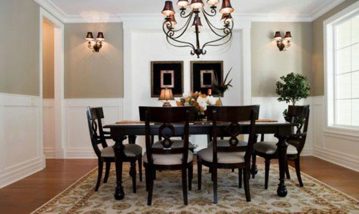 Kaylee Espresso Counter Table  Dining Tables  Dining Room  Mor Classy Building Dining Room Table Review