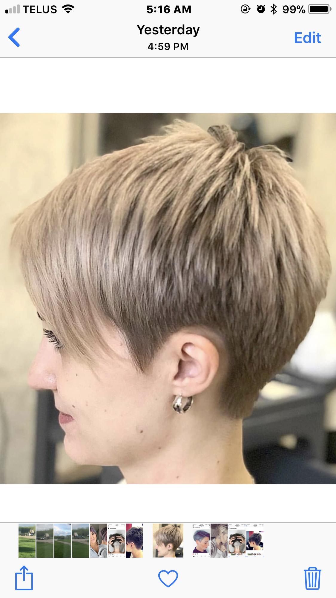 Corte de pelo makeup pinterest hair hair styles and short