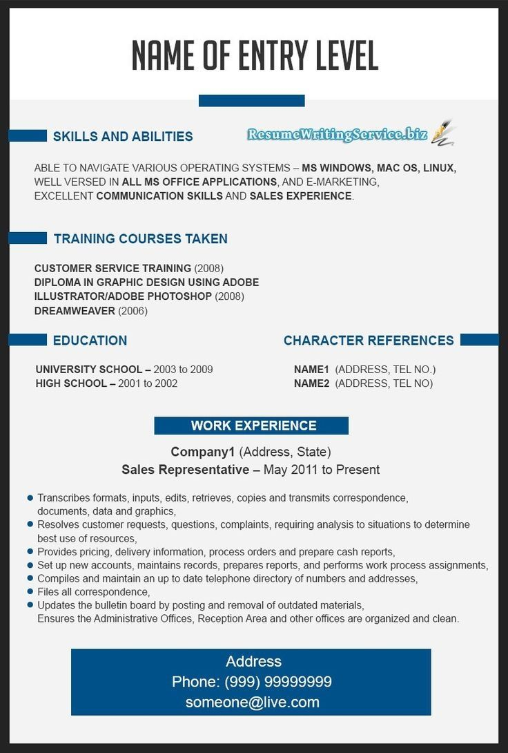free resume templates cover letter template for builder