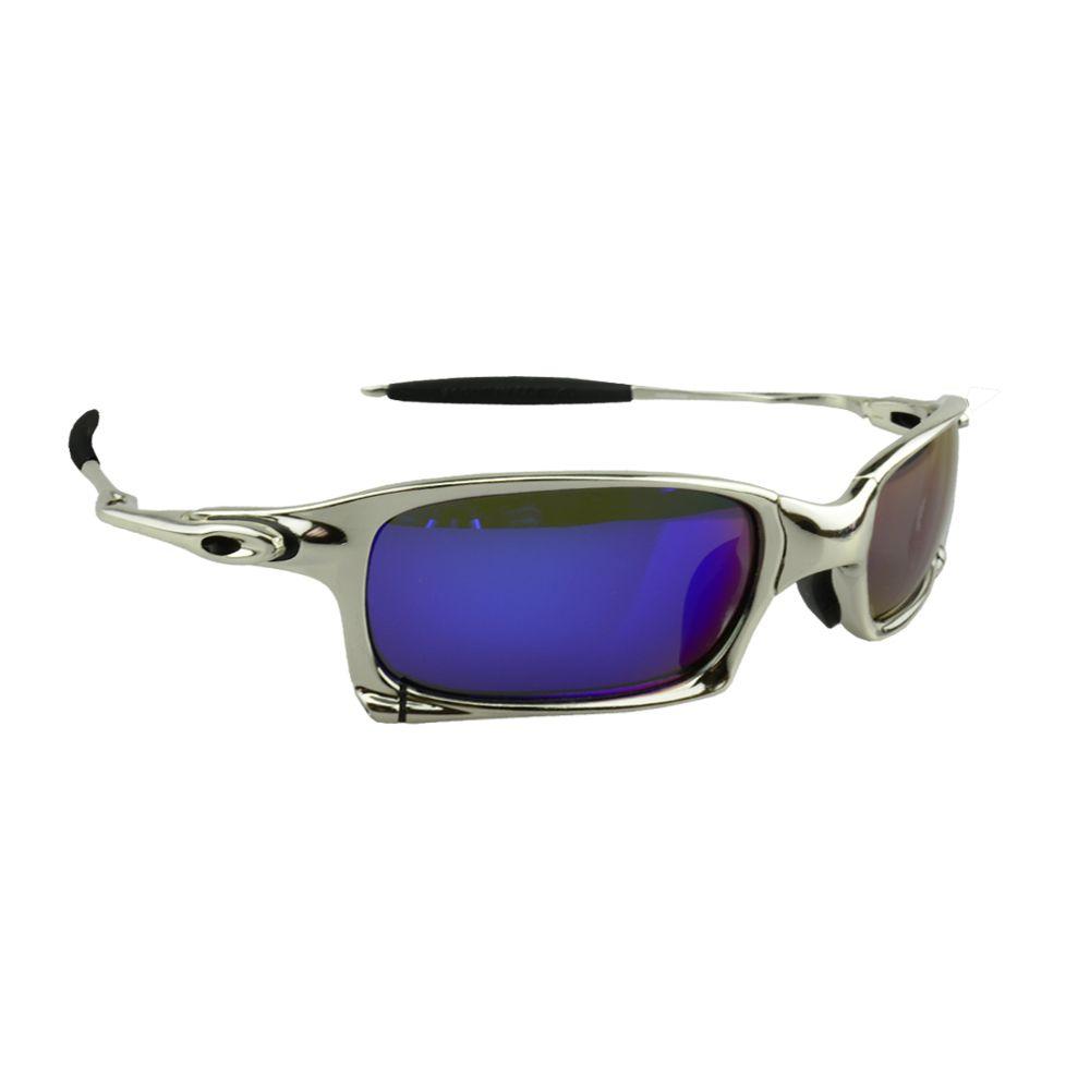 6bc5b10bf Óculos de Sol Oakley Juliet na Móveis pra Você | kaleale71 | Oakley ...