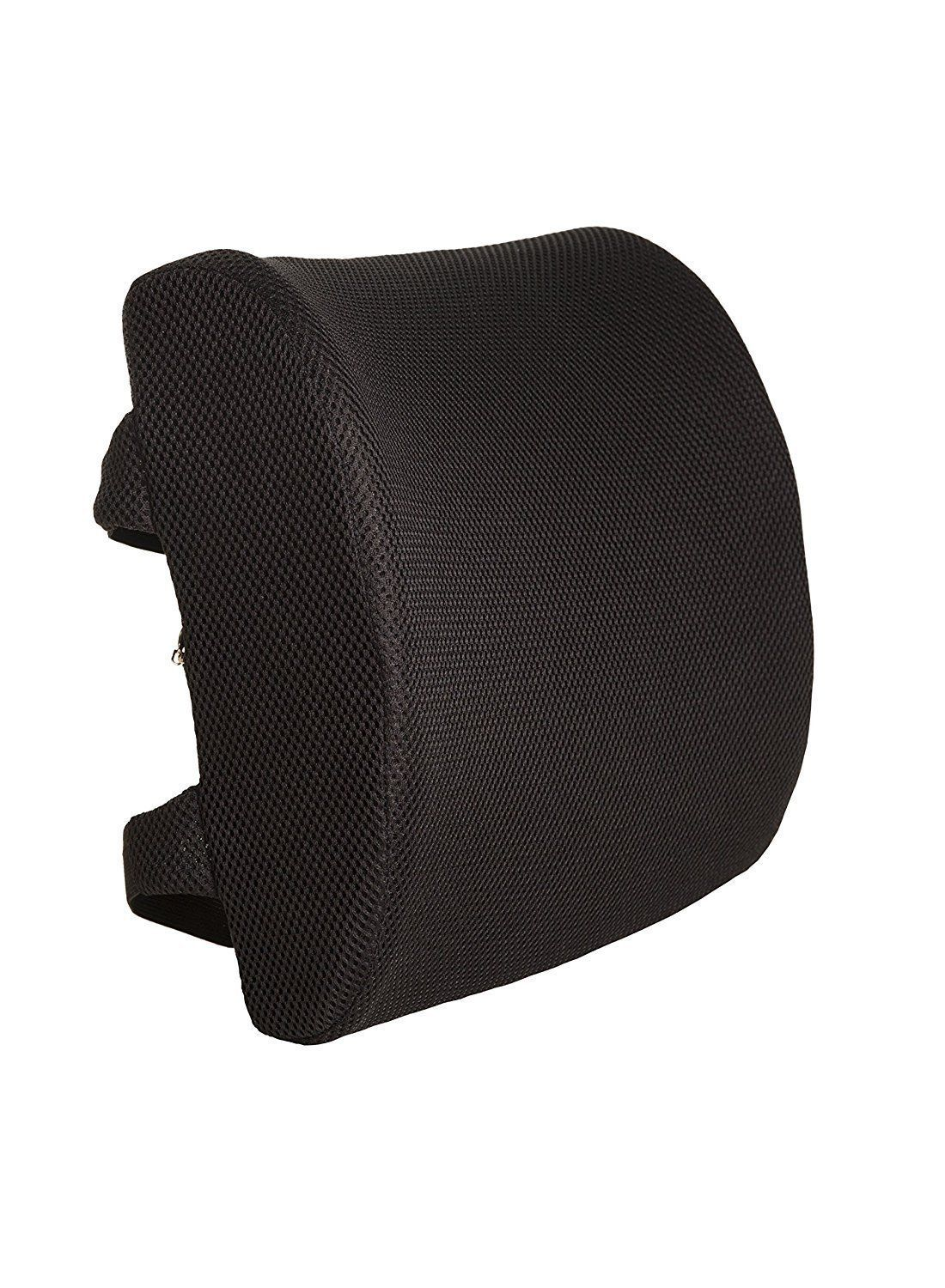 10 Best Lumbar Support Cushions That All Desk Workers Need Support Pillows Back Support Pillow Chair Pillow