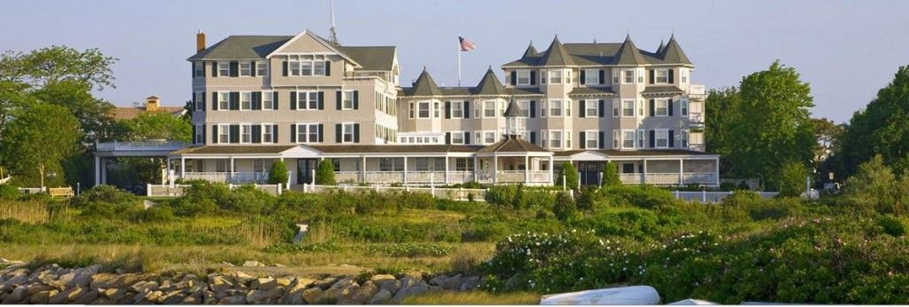 Martha's Vineyard Week, the Harbor View Hotel, and another chance at the giveaway!