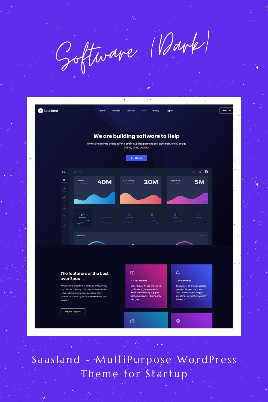Best Selling Theme In Technology Creative WordPress Themes WordPress Theme Website Design Inspiration