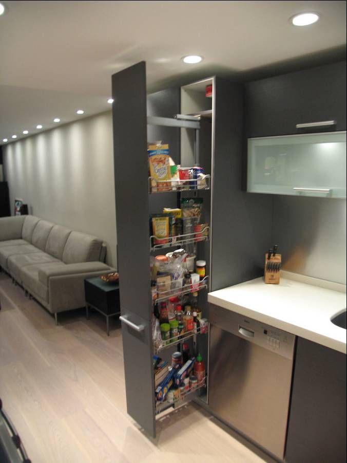 Kitchen Enchanting Kitchen Cabinet Storage Systems On Kitchen