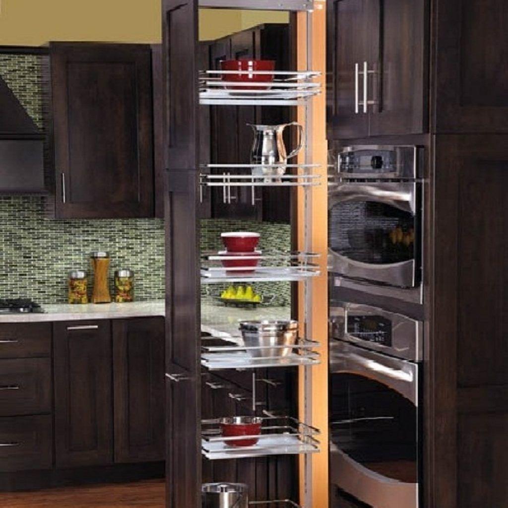 Kitchen Cabinet Shelving Inserts