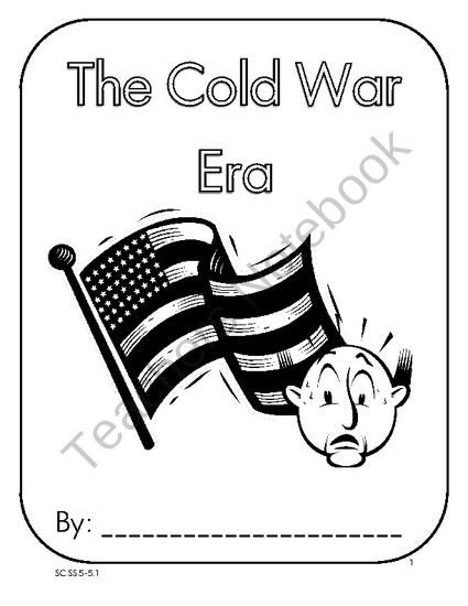 Cold War Era from TeachTheExceptionalChild on