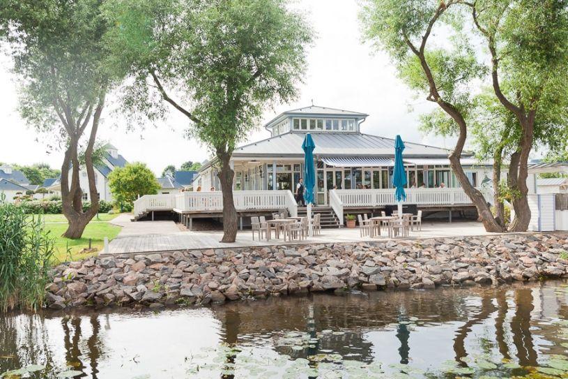 Resort Schwielowsee Werder Freie Trauung Im Eventcenter Trauung Hochzeitsvideos Hochzeitsfilme