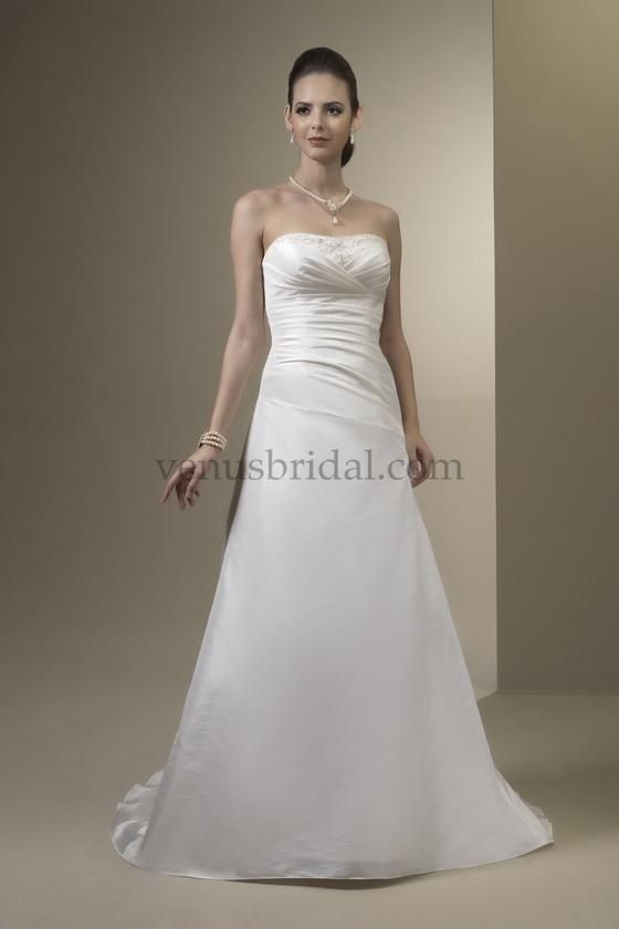 Venus Bridals - AT6502 | Love and marriage! | Pinterest | Venus ...