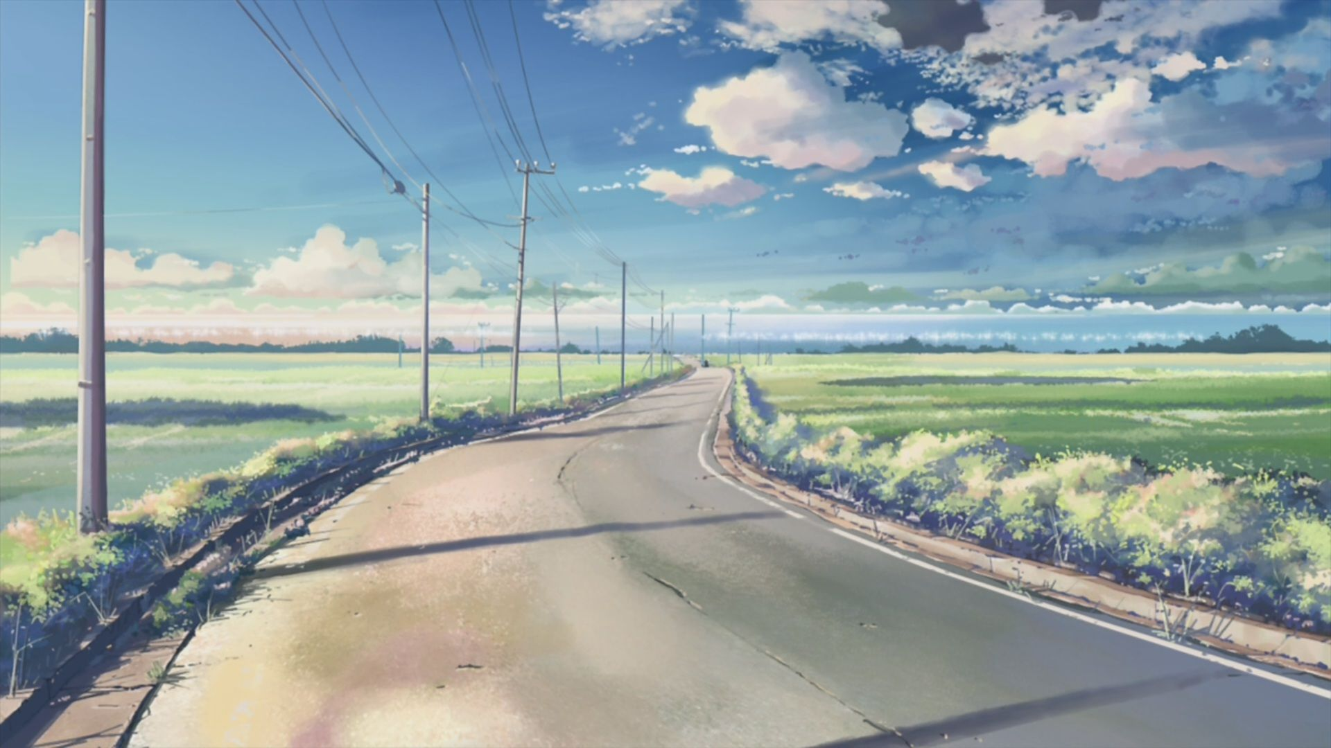 Anime Scenery Hd Wallpapers And Backgrounds Anime Scenery Anime Scenery Wallpaper Anime Background