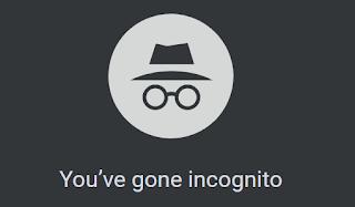 Incognito Mode In 2020 Incognito My Website