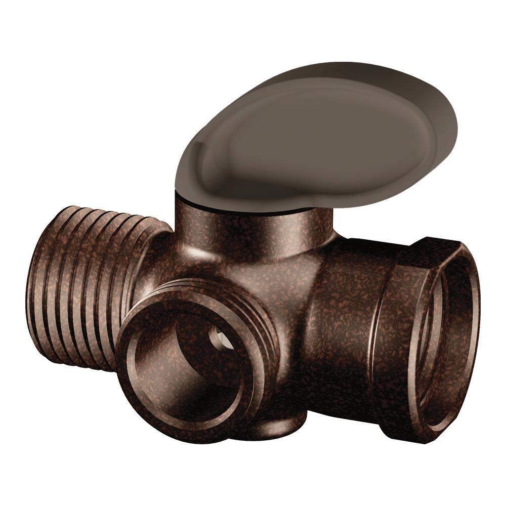 Moen Shower Valve Home Depot.Moen Shower Arm Diverter In Oil Rubbed Bronze Oil Rubbed