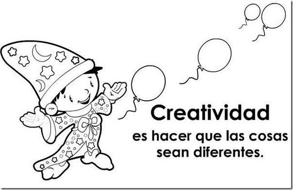Creatividad Educar En Valores Dibujos De Los Valores Valores En Los Ninos