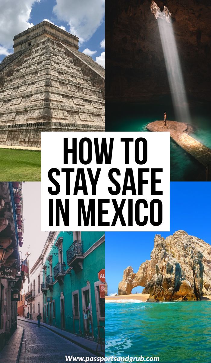 Us Warns About Travel To Mexico After Grisly Crimes In Cancun: Is Safe Mexico Safe For Tourists? {2020 Safety Guide ...