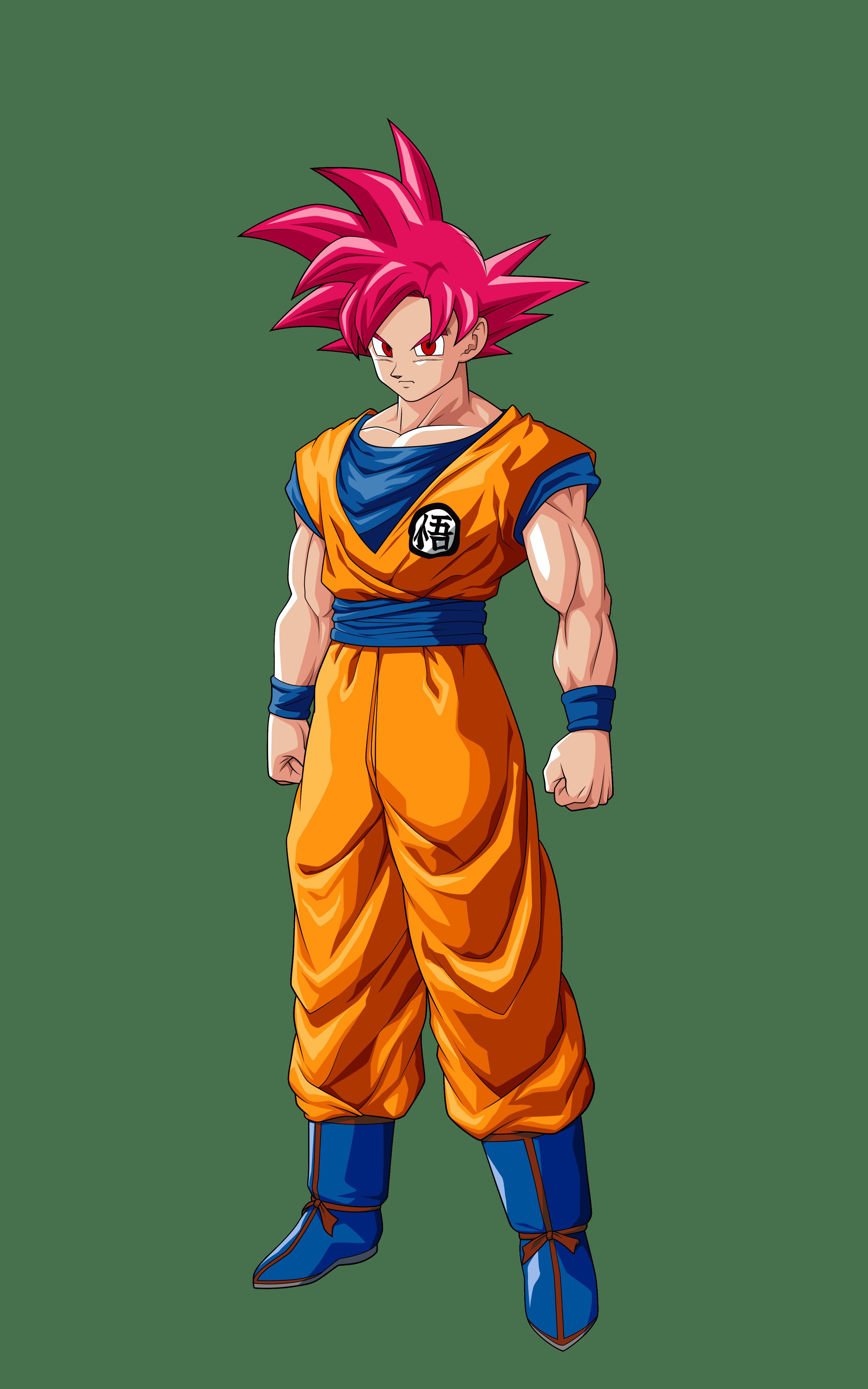 Goku Dragon Ball Kakarot