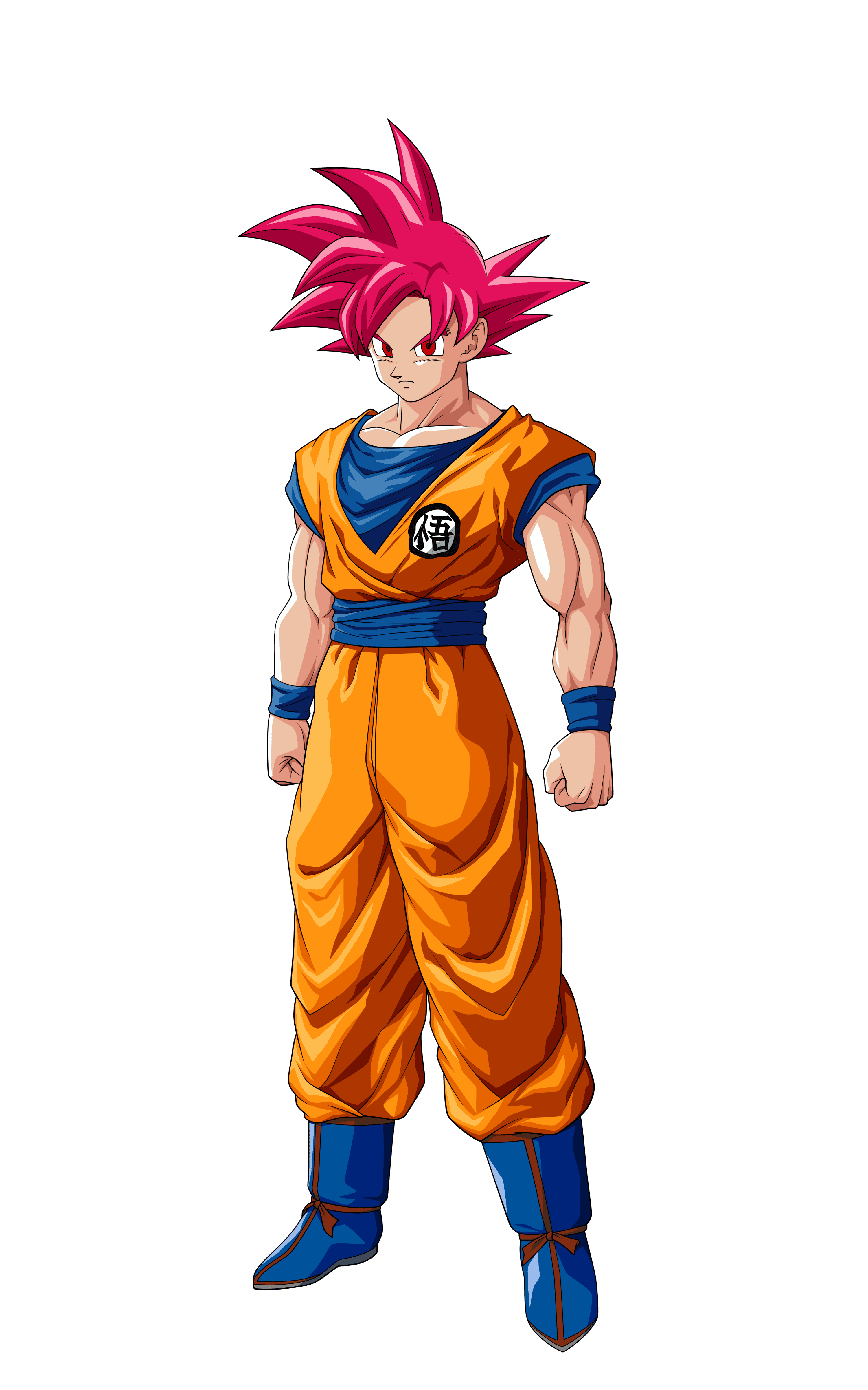 Son Goku Ssg Render 2 Dbz Kakarot By Maxiuchiha22 On Deviantart Goku Super Saiyan God Anime Dragon Ball Super Dragon Ball Super Goku