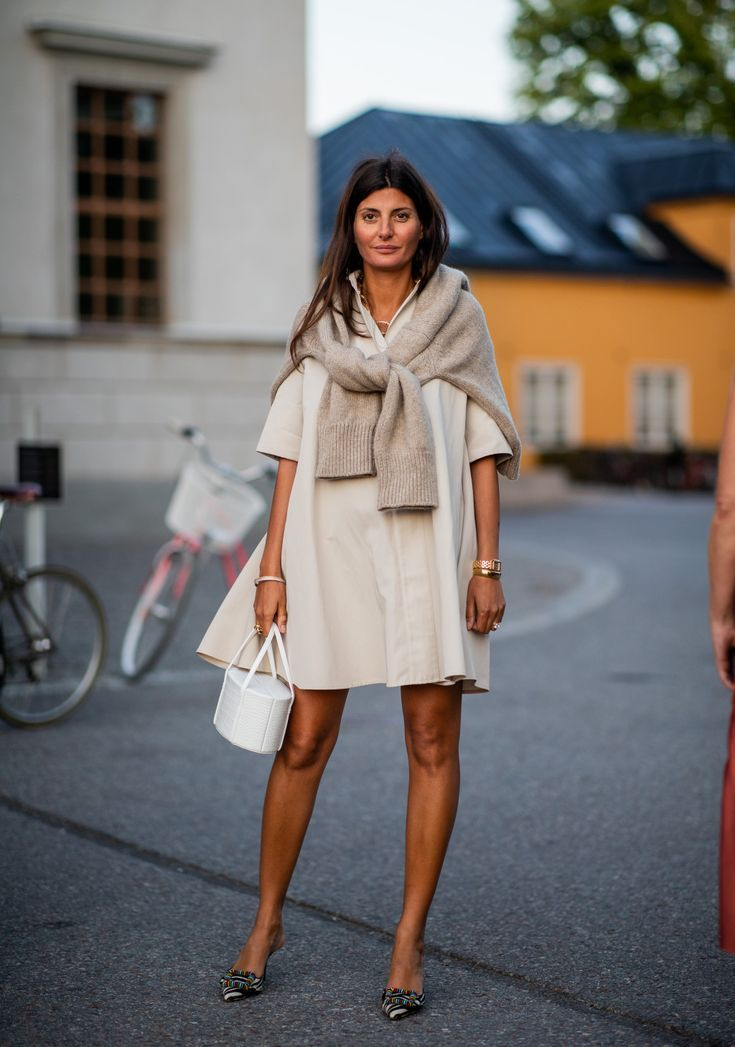 Photo of A Visual Guide to the 47 Sleekest Minimalist Fashion Outfits We've Ever Seen
