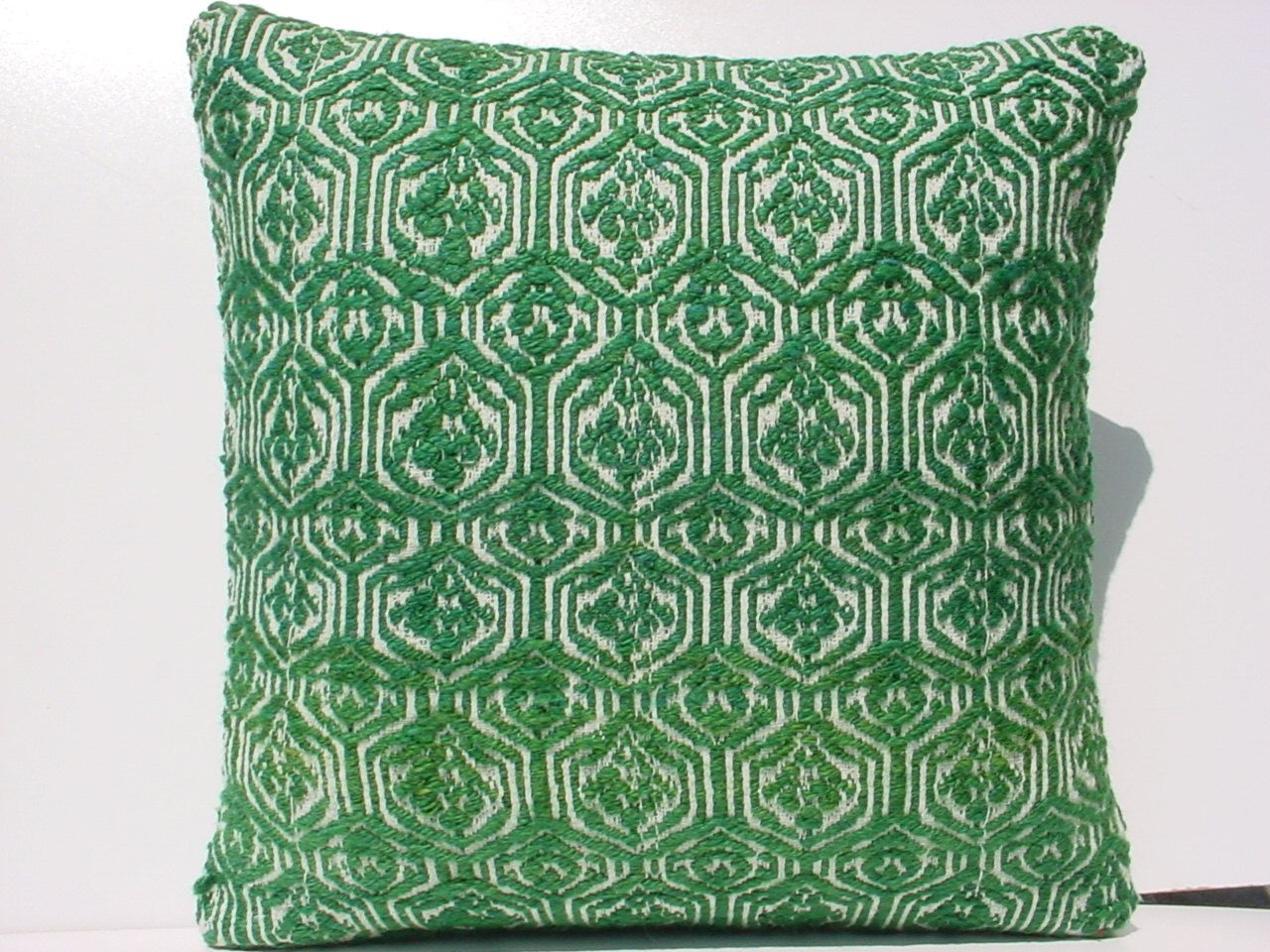 Bohemian home furnishings | ORGANIC Modern Bohemian Home Decor,Turkish Kilim Pillow Cover 16 X 16 ...