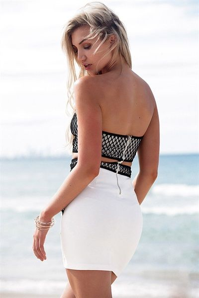 Buy Misha Dress Online Dresses Women's Clothing