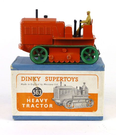DINKY 33d MECHANICAL HORSE MECCANO TRANSFERS//DECALS