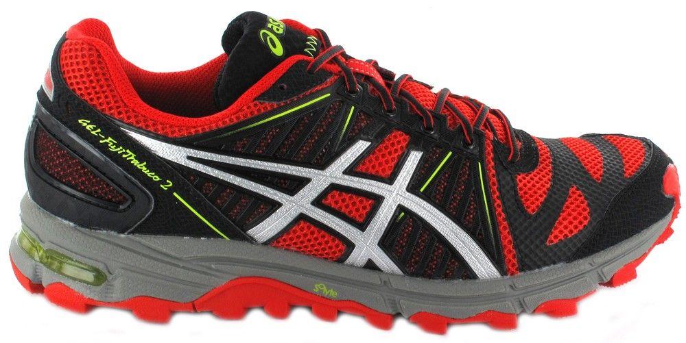 Asics Gel Fuji Trabuco 2 - Mens Trail Running - Pesquisa Google