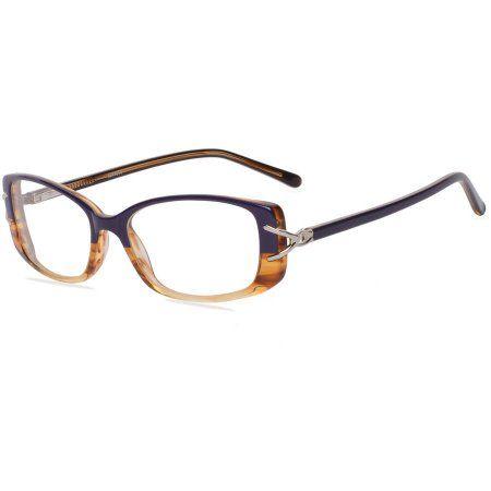 Walmart $57 Contour Womens Prescription Glasses, FM14079