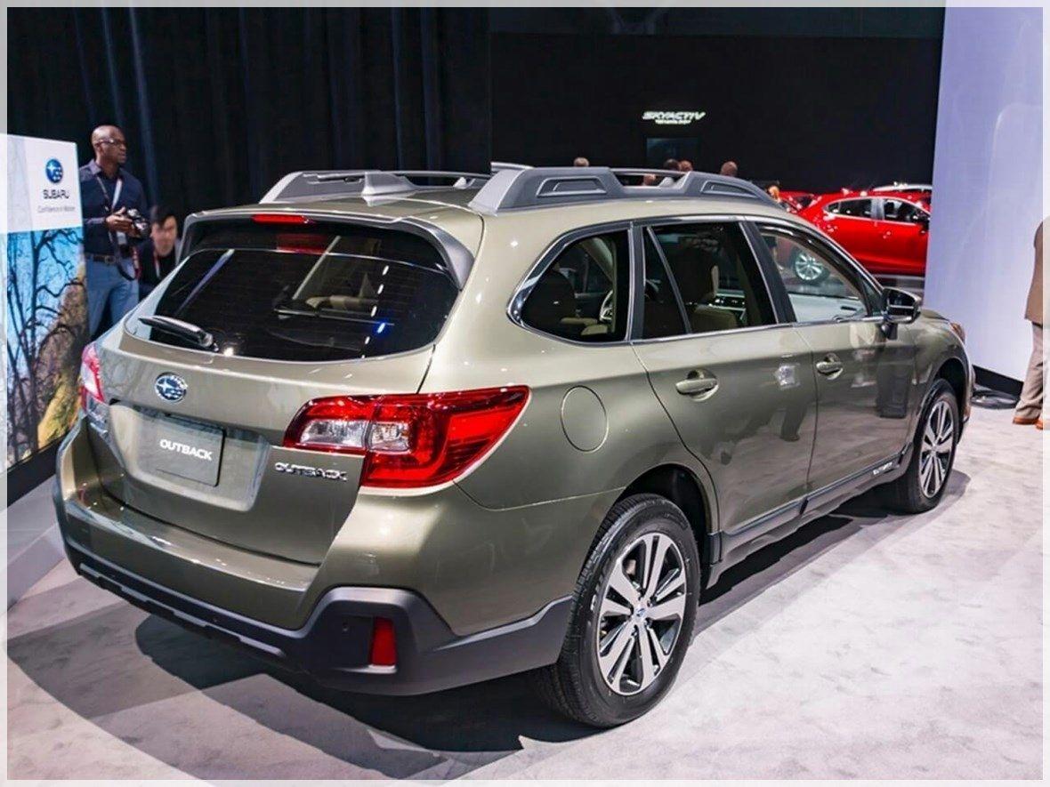 When Is The Subaru Outback 2020 Available Subaru Outback Subaru Subaru Tribeca