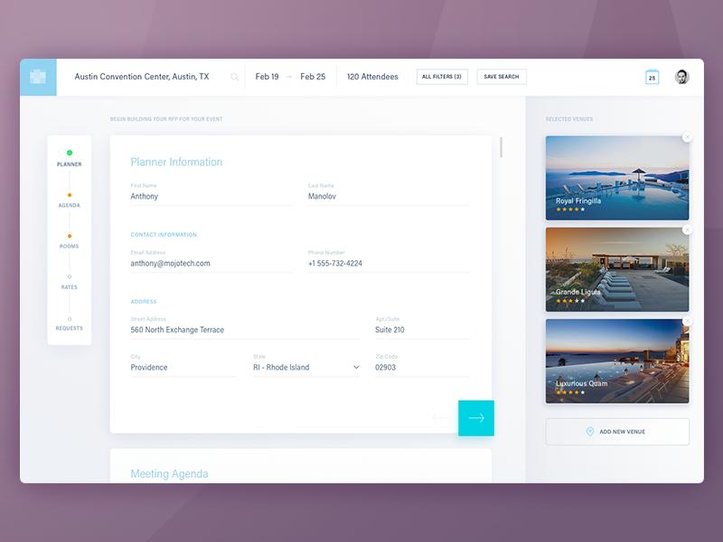 Form Design Inspiration | dashboard | Form design web, Ui