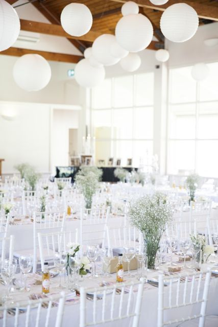 Wandin Valley Estate Hunter Valley Cricketer's Pavilion Wedding ...