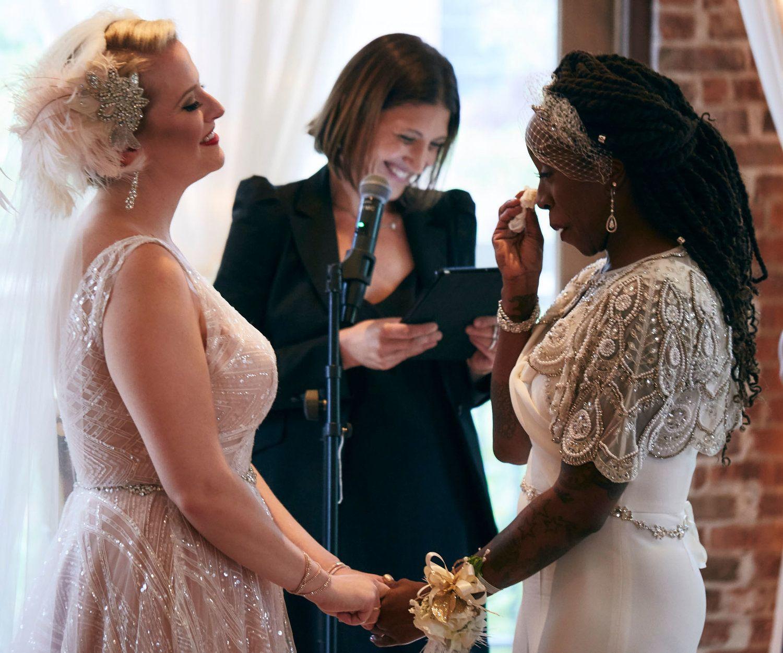 suanneofficiantnyc 2.jpg Wedding dresses lace, Wedding