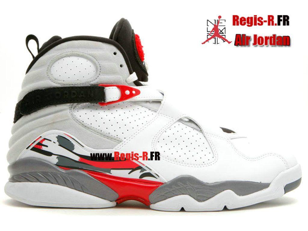 brand new d1daa cbdbe Air Jordan 8 Retro Homme - Basket Jordan Nike Air Jordan Site Officiel -  Regis-