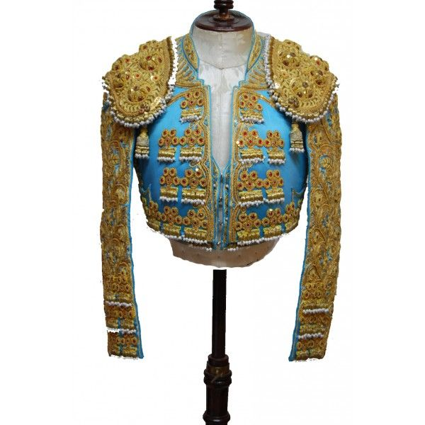 Beautiful second hand bullfighting outfit for sale  sc 1 st  Pinterest & Beautiful second hand bullfighting outfit for sale | Sacos ...