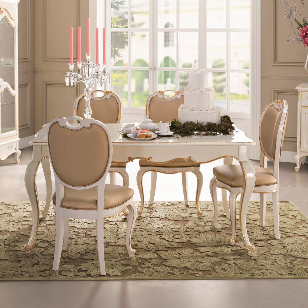 Weisser Esstisch Und Grau Stuhle Weiss Rund Esstisch Und 6 Stuhle
