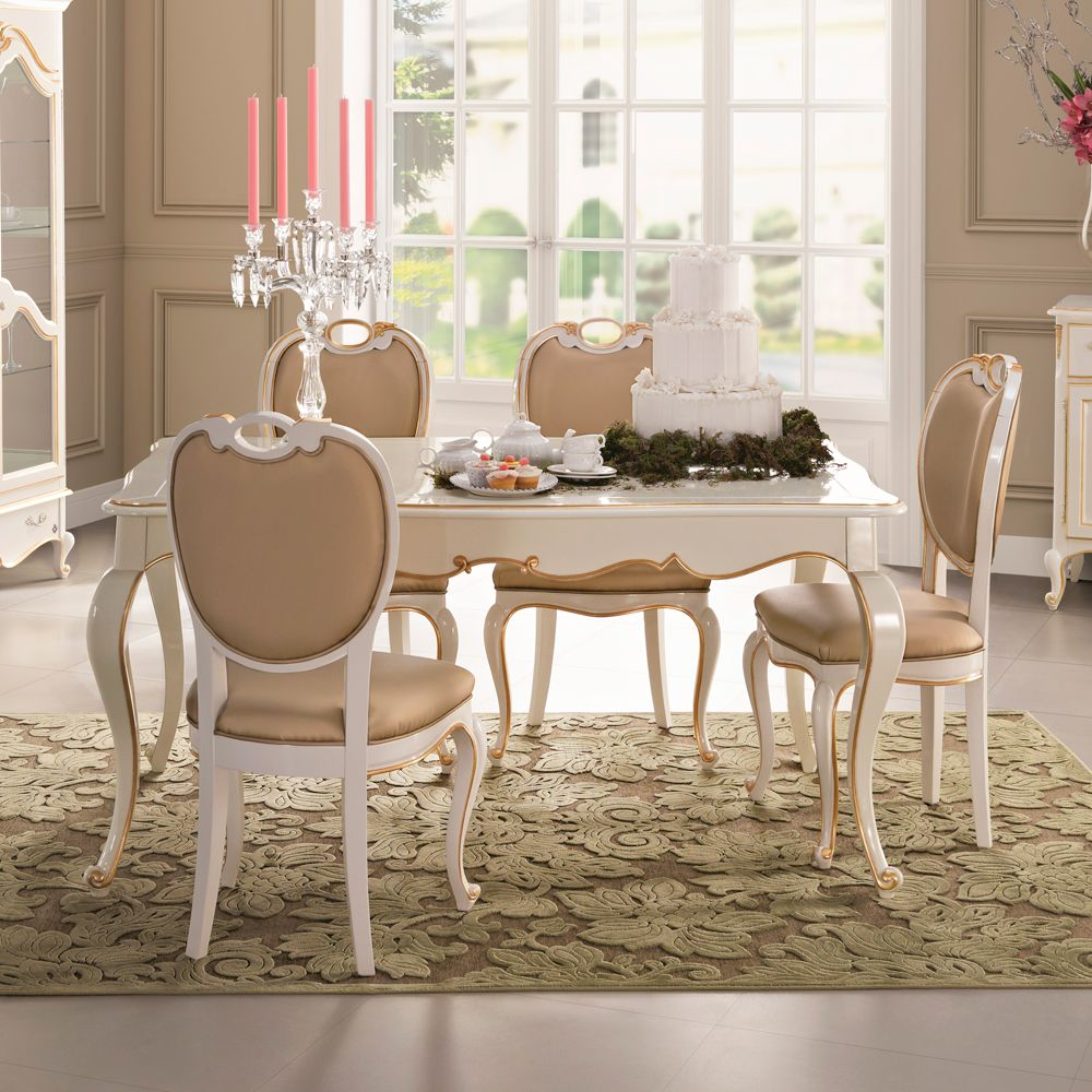 Weisser Esstisch Und Grau Stuhle Weiss Rund Esstisch Und 6 Stuhle Aus Weissem Tisch Und Stuh Square Dining Room Table Dining Room Table Set White Dining Table Set