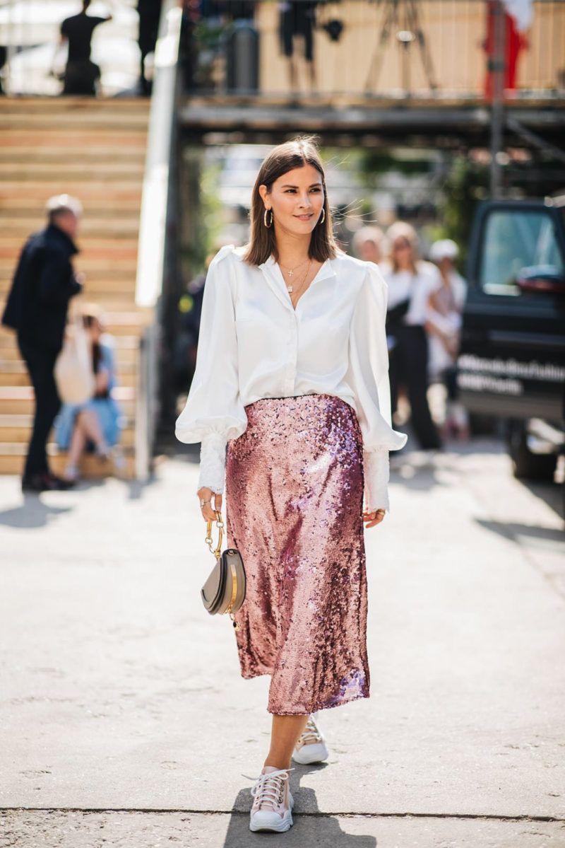 fea43378276a Fashion Forecast 2019: Das sind die Trends für nächstes Jahr ...