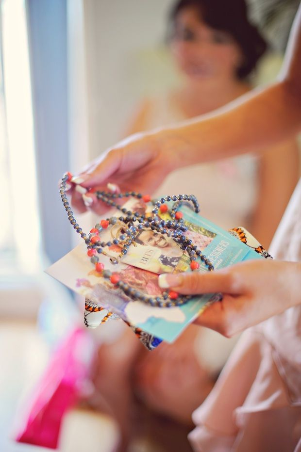 What better gift to give your bridesmaids then @31 Bits? #31bits #fashionforgood