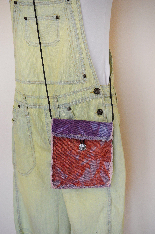 dd567f35115 Altered Denim Redo. This 90s Denim Dress Altered and Transformed ...