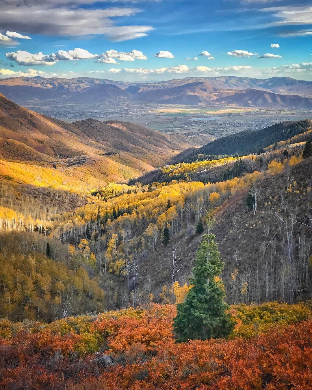 Park City Utah Park City Utah Landscape Photos Park City