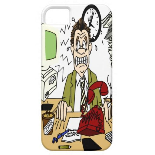 Got Stress ? iPhone 5/5S Cover  $44.95