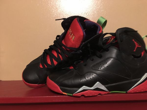 Jordan 7 Retro Marvin The Martian For Sale In Conyers Ga Marvin