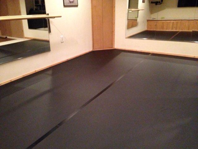 Durable Vinyl Rosco Adagio Marley Dance Studio Flooring Full Roll In 2020 Dance Floor Vinyl Marley Floor Dance Dance Studio Floor