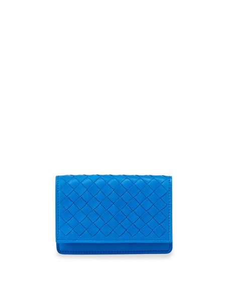 BOTTEGA VENETA 5 6 Credit Card Flip Case 19d288e73b1f0
