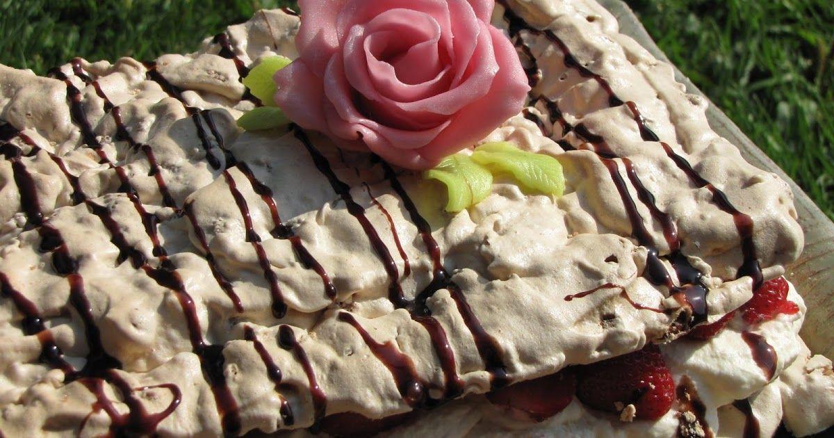 Nuuskamuikkunen: Riisimuro-marenki kakku