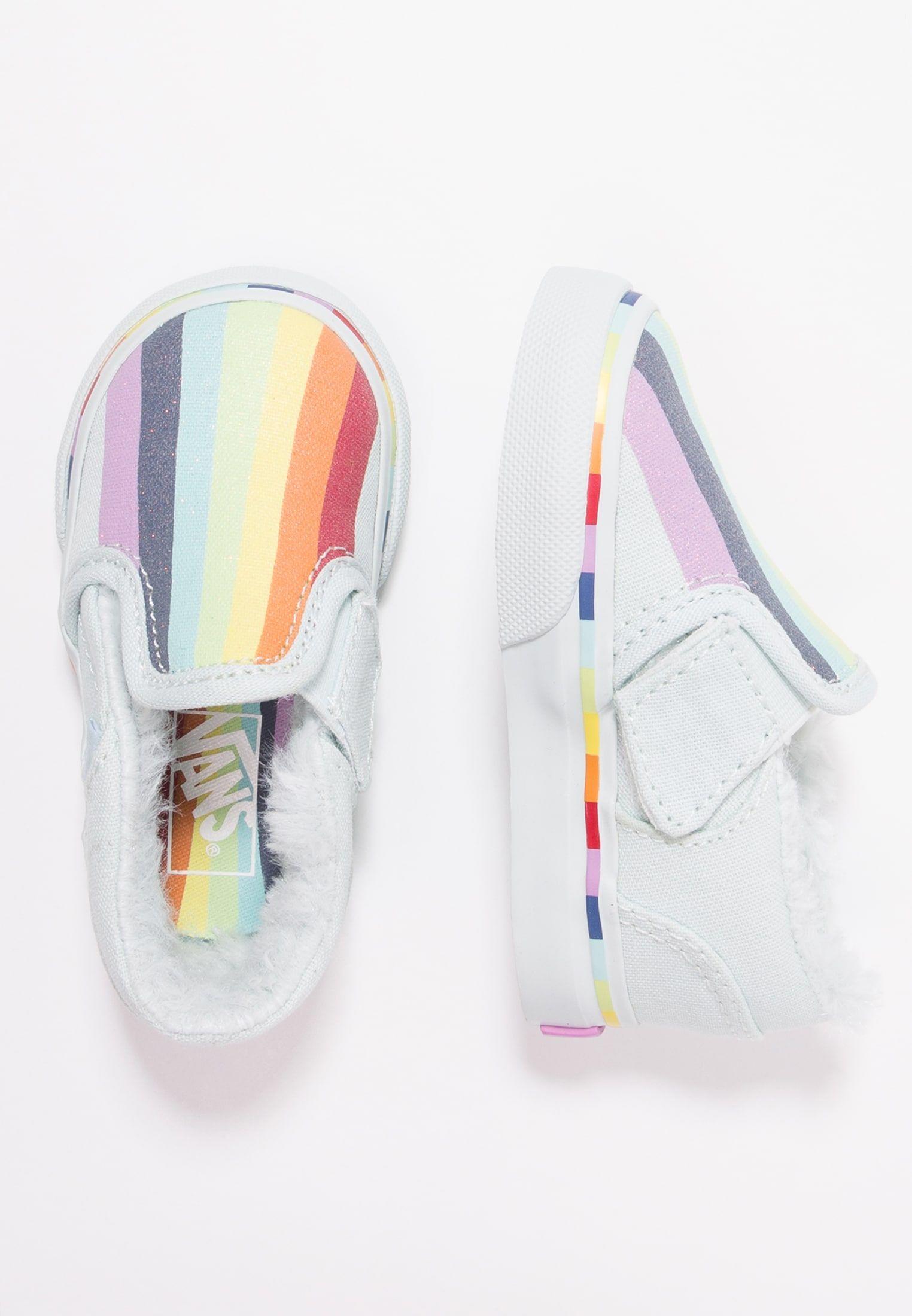 5175c8386ae3 ASHER - Trainers - rainbow @ Zalando.co.uk 🛒 | Nursery | Trainers ...