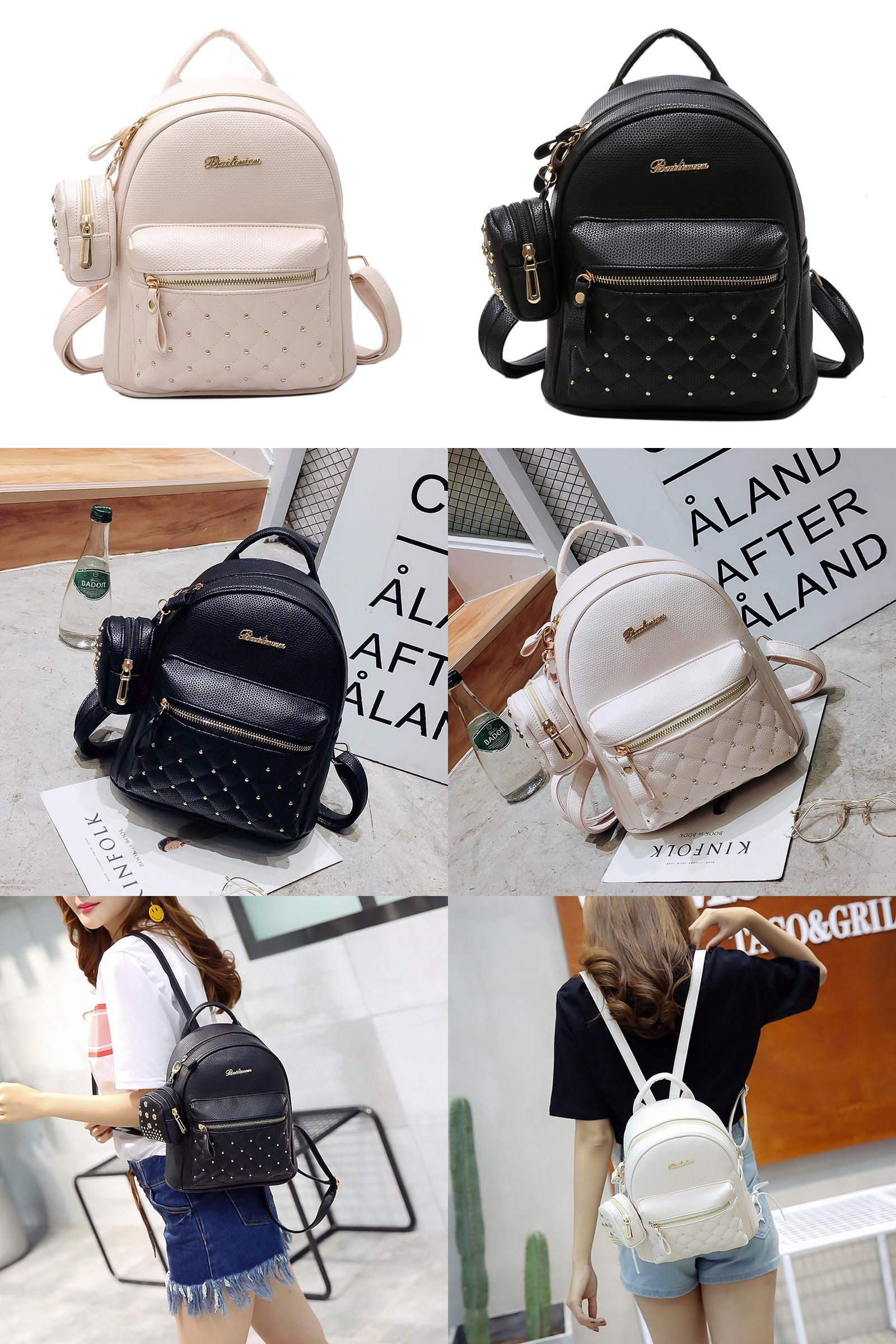 4fd70a1069c2  Visit to Buy  2017 Summer New Vintage Retro Lady PU Leather Bag Small Women