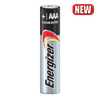 Energizer Max Aaa Batteries 2 Pack Energizer Energizer Battery Battery Logo