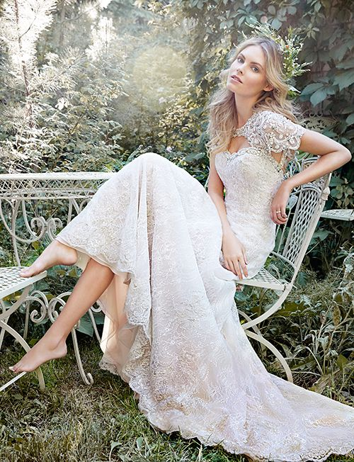10 Minutes with Maggie Sottero\'s Creative Director Kelly Midgley ...