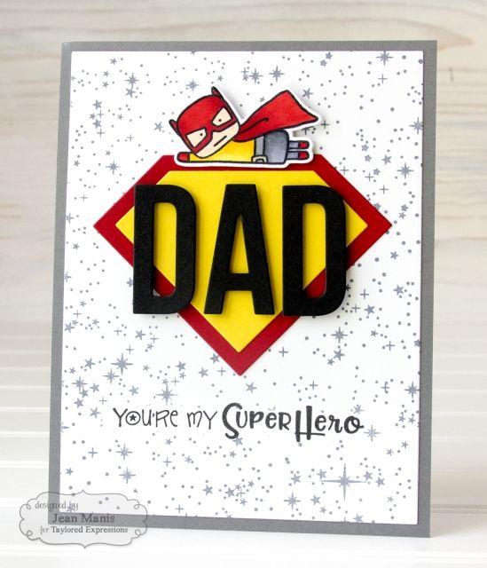 Картинки, открытка своими руками супер папа