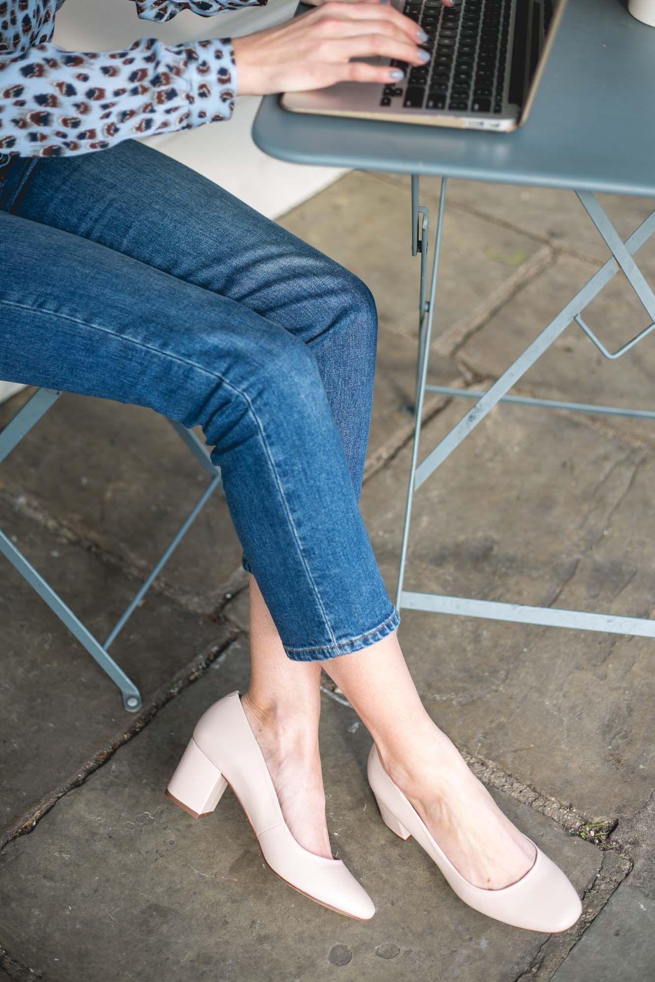 cycle toe block talons par classe nu | dune classe par vintage style vintage 3d9c80