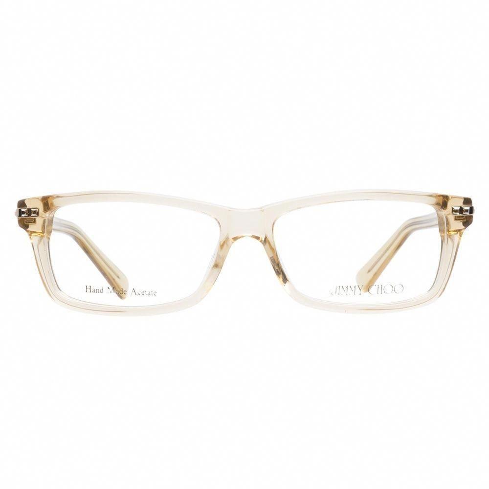 4c1b3748806b Jimmy Choo 59 HAM Salmon Prescription Eyeglasses