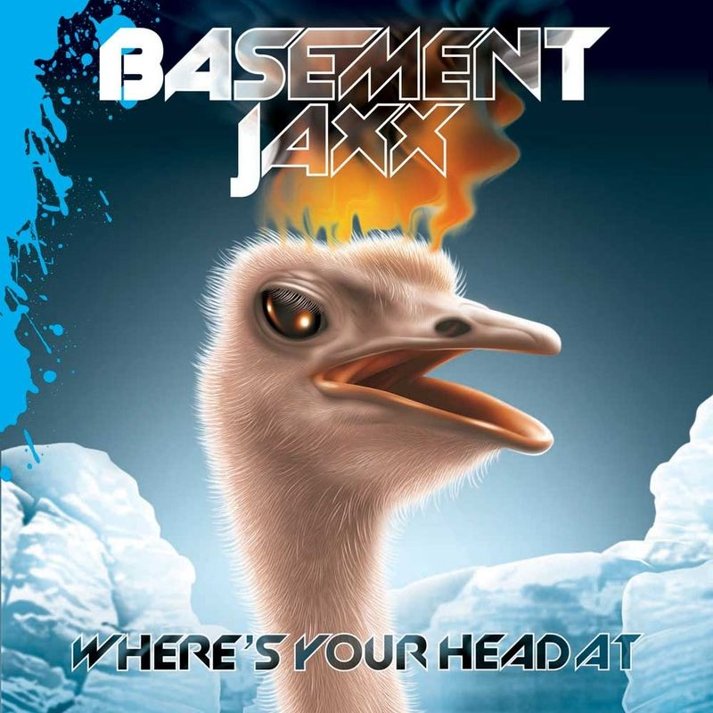 Lyrics To Wheres Your Head At By Basement Jaxx Discover Song From Favorite Artists And Albums On Shazam
